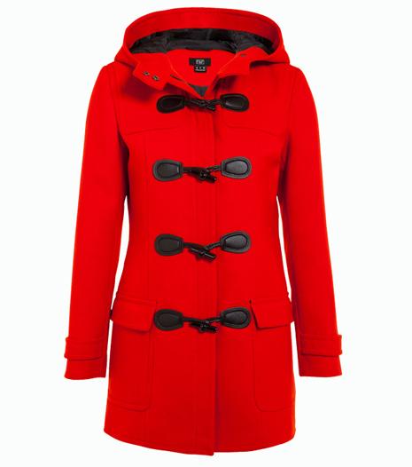 30% rabatu na kurtki, płaszcze i akcesoria zimowe @ F&F