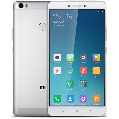 Xiaomi MI Max - 3 GB RAM - 32 GB ROM - Android 6.0 @Gearbest