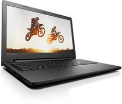 Laptop Lenovo Ideapad 100 (i5-5200U, 4GB RAM, 1TB HDD, Windows 10, HDMI) @ Media Markt