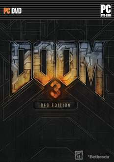 Doom 3 BFG Edition @ Amazon.com