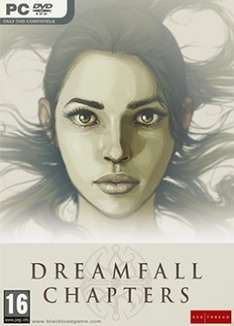 Dreamfall: Chapters @ instant-gaming.com