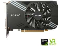 ZOTAC GeForce GTX 1060