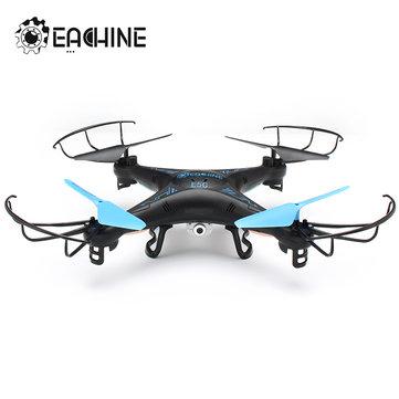 Dron Eachine E5C z kamerą 2MP 720p za 19,99$ z dostawą @ Banggood