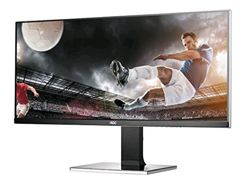 AOC U3477PQU 34 inch Ultra-Wide QHD 3440 x 1440 IPS Monitor w AMAZON.CO.UK (brak przesyłki do Polski)