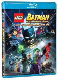 Lego Batman (Blu-ray) za 44,99zł @ Empik