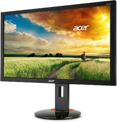 "Monitor Acer XB270HU WQHD IPS 27"" (144Hz) @ Media Markt"