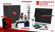 Mirror's Edge Catalyst: Collectors Edition [Xbox One] za 242zł z dostawą @ Amazon.de