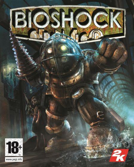 BioShock 1 i 2 po 7,47 zł + darmowy remaster@ Muve.pl