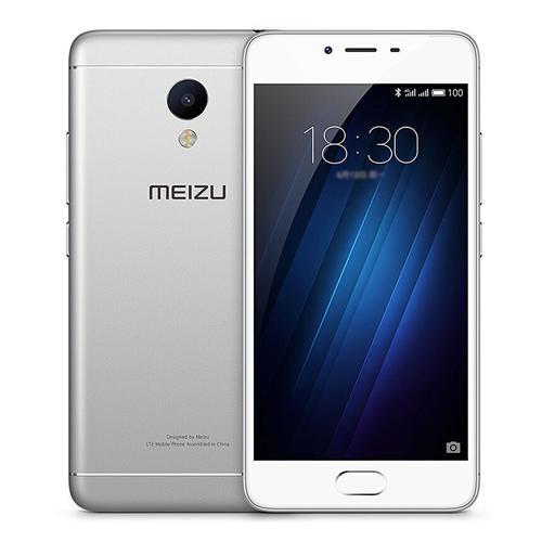 Meizu M3S - 2 GB RAM - 16 GB ROM @Geekbuying