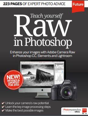 Teach yourself Raw in Photoshop - darmowy podręcznik w j. angielskim @ NPhoto