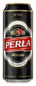 TESCO: Piwo Perła 4-pak