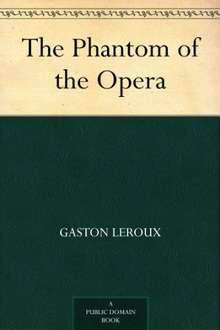 Gaston Leroux - The Phantom of the Opera (ebook + audiobook ENG) za darmo