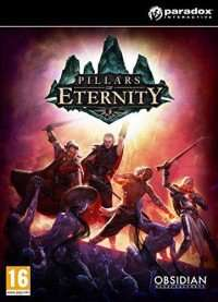 Pillars of Eternity - Hero Edition PC (Steam) @ CDkeys