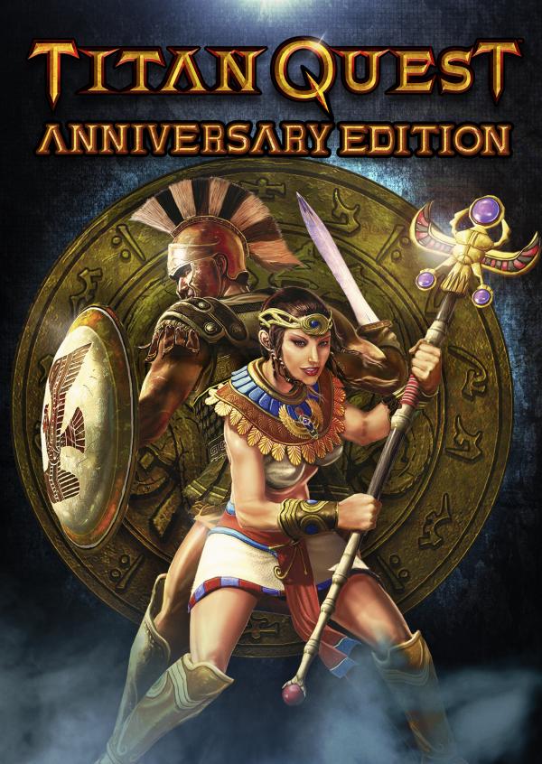 Titan Quest Anniversary Edition za 14,99zł @ cdp.pl