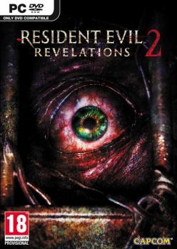 Resident Evil: Revelations 2 [PC]