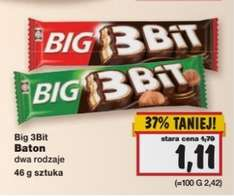 Batonik Big 3 Bit