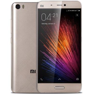 Xiaomi Mi5 3GB 32GB  @Gearbest