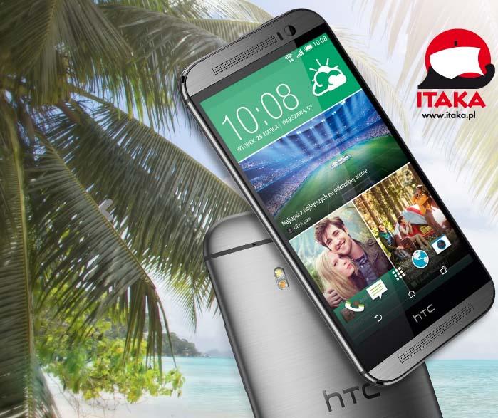 Słoneczny konkurs z HTC @ T-Mobile