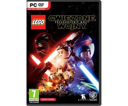 CENEGA Lego Gwiezdne Wojny: Przebudzenie Mocy gorący strzał @x kom