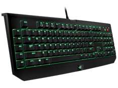 Razer Blackwidow Ultimate 2014 @Morele.net