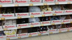 Auchan - promocja mnóstwo artykułów po 1zl
