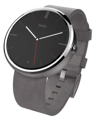Lenovo Moto 360 Bardzo dobra cena za bardzo dobry Smartwatch.