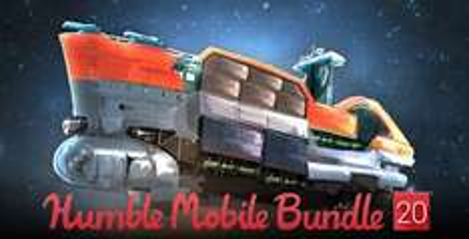 Mobile Bundle 20 - pakiet gier na Androida od ~4zł (Tomb Raider 1+2 i inne) @ Humble Bundle