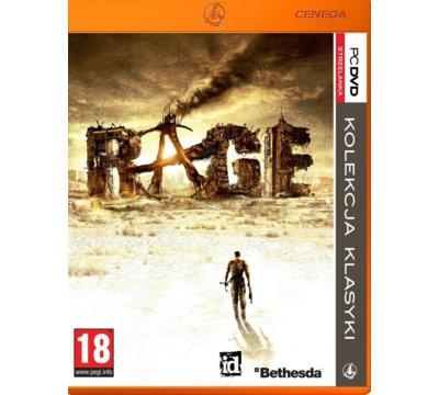 Pudełkowe Rage @ MediaMarkt.pl