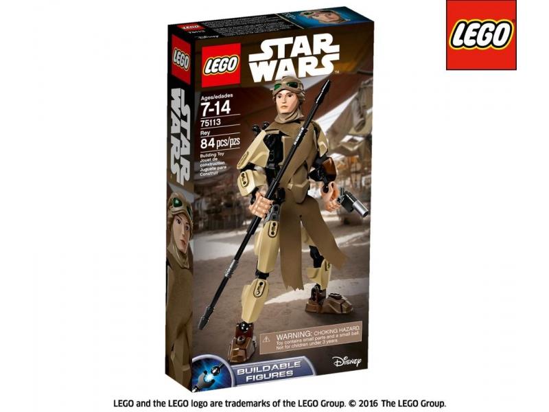 Klocki Lego 75113 Rey Star Wars