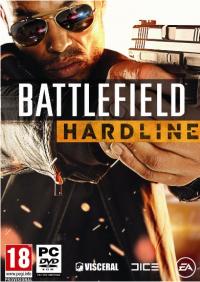 Battlefield Hardline [PC, Origin] za ~23zł @ CDKeys