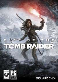 Rise of the Tomb Raider PC @ cdkeys.com