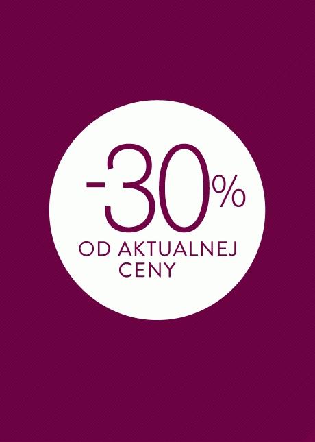 Trampki męskie za 14zł - 30% rabatu na odzież outletową i kolekcję letnią (DZIŚ!) @ Top Secret
