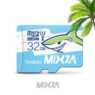 Karta pamięci MIXZA TOHAOLL Ocean Series 32GB (możliwe 19zł)
