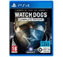 Watch Dogs: Complete Edition [Xbox One, PS4] za 69zł @ Media Markt