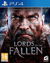 (AKTUALIZACJA) Lords of the Fallen - Edycja Limitowana na Playstation 4 oraz Xbox ONE za 164,99zł @ Empik