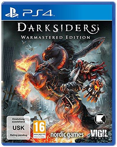Darksiders Warmastered Edition [PS4, preorder] za około 64zł @ Amazon.de
