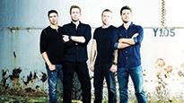 Ticketmaster.pl - dwa bilety na Nickelback w cenie jednego