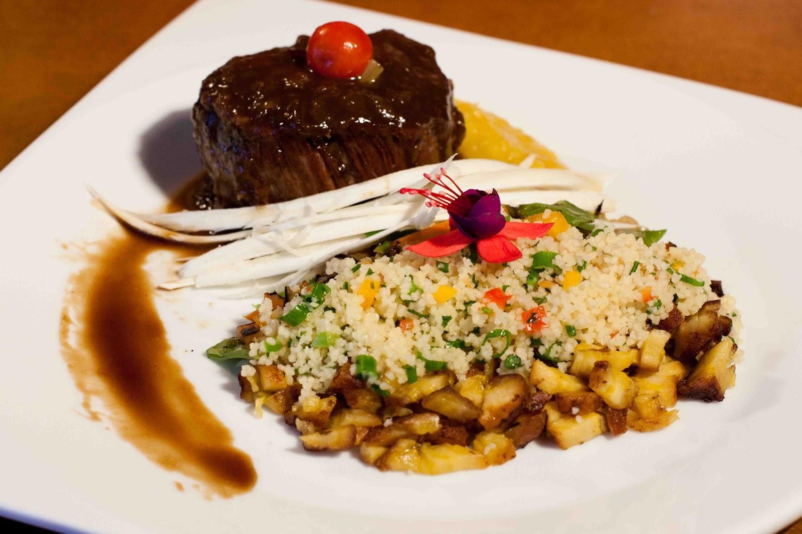 Festiwal Restaurant Week (3 daniowy obiad w ekskluzywnych restauracjach za 39zł)