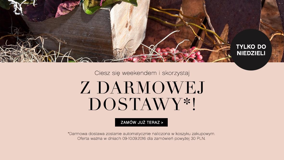 Darmowa dostawa powyżej 30zł @ Orsay