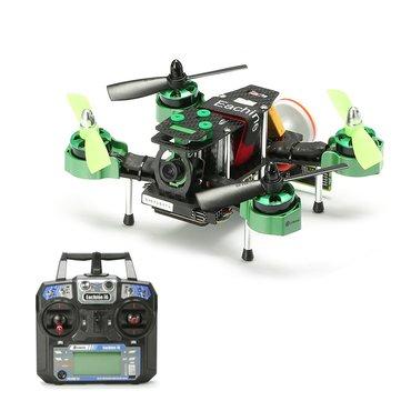 Dron wyścigowy FVP Eachine Falcon 180 za ~499zł z dostawą @ Banggood