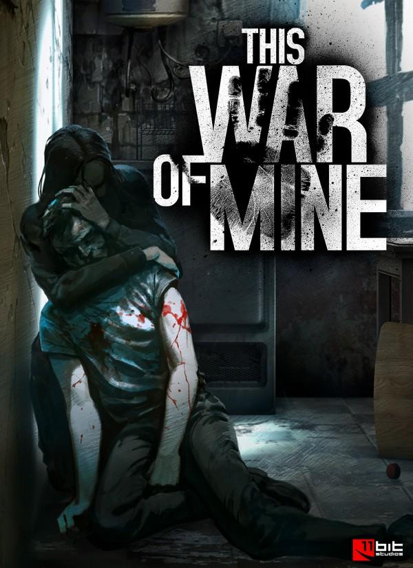 This War of Mine [PC/MAC, Steam] za 13,49zł (najniższa dotychczasowa cena!) @ CDP