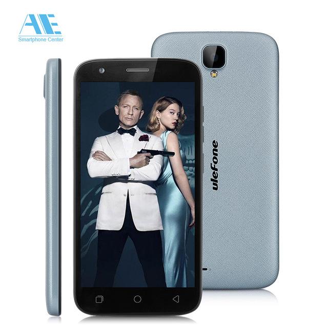 Ulefone U007 Android 6.0 1GB RAM 8GB ROM DualSim @ Aliexpress