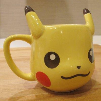 Cosplayowy kubek Pokemon Pikachu