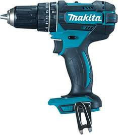 Wkrętarka Makita DHP482Z 18 V LXT bez baterii @Amazon.co.uk