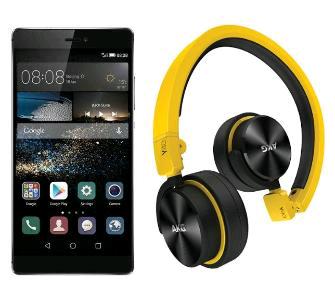 Huawei p8 + akg y40