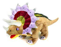 Maskotki i figurki dinozaurów (48cm) za 19,99zł (50% taniej) @ Smyk