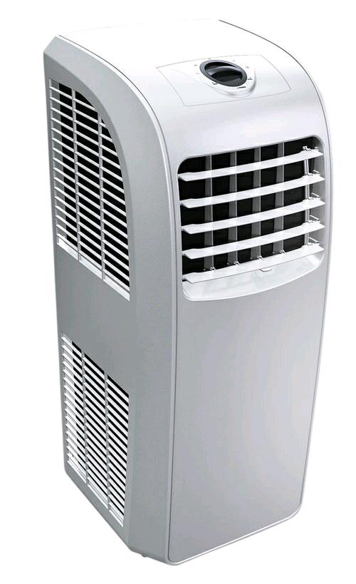 Klimatyzator MPM 07-KPO-05 - wyprzedaż w Euro