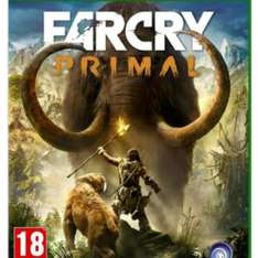 Far Cry Primal Special Edition Xbox One Agito