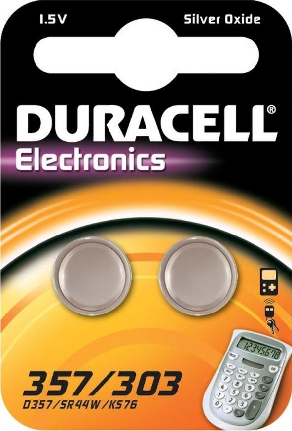 -60% Duracell bateria 303 (B2)@MALL War, Kato, Wroc,Krak
