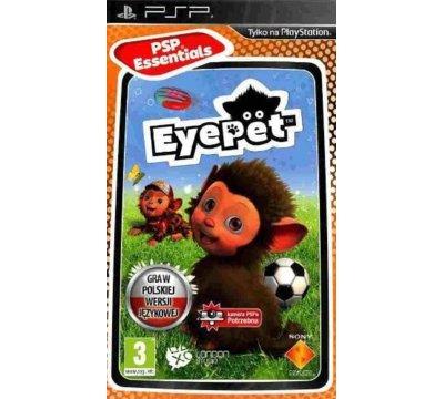 EyePet PL PSP MEDIA MARKT, WYPRZEDAŻ!!!